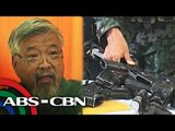 Gov't paid MILF for slain SAF troopers' guns?