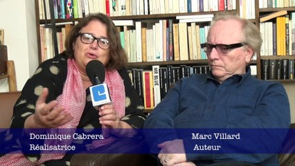 Suite Noire - Épisode 4 - Interview exclusive avec Dominique Cabrera et Marc Villard