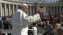 Vatican officially recognizes Palestine as independent state