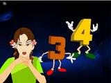 Number rhymes-rhymes in english-rhymes for children-nursery rhymes-english rhymes-rhymes for kids[360P]