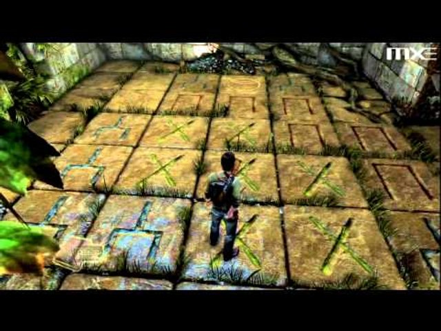 Uncharted 3 Drake S Deception Chapter 6 Puzzles Hd Video