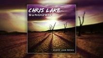 Chris Lake - Sundown (Chris Lake Remix) [Cover Art]