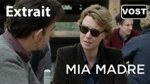 "Mia Madre - Extrait ""Discussion au déjeuner"" [VOST