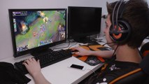 Inside Febiven's amazing Fnatic debut - eSports Unfold