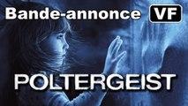 POLTERGEIST - Bande-annonce 2 / Trailer [VF Full HD] (Gil Kenan, Sam Rockwell, Rosemarie DeWitt, Jared Harris)