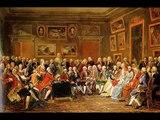 Histoire de France - Le XVIIIe siècle, le siècle des Lumières -