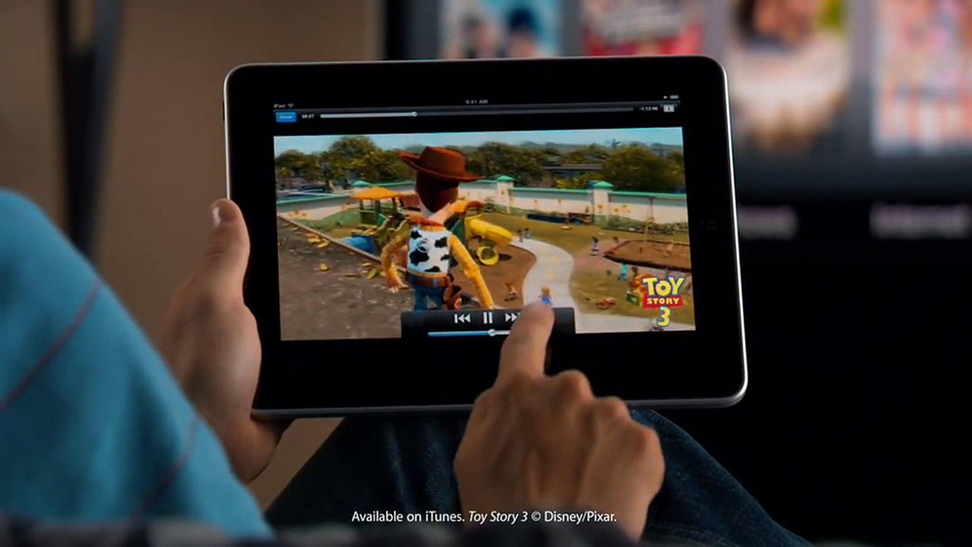 Apple iOS AirPlay