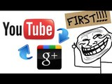 Google YouTube criticism: is Google trolling us all with its Google+ YouTube integration?