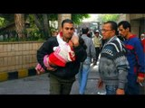 Syria crisis: 16 dead, dozens wounded in explosions in Damascus, Suweida