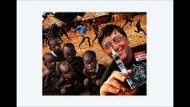 Bill Gates Evil Illuminati Depopulation Agenda using Vaccines EXPOSED