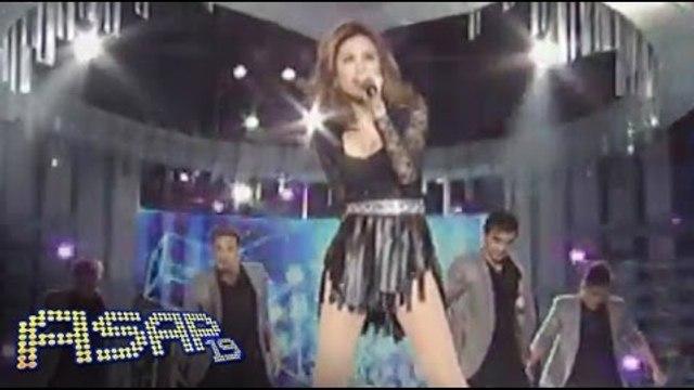 Toni Gonzaga sings 'This Love Is Like' on ASAP