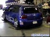 EIP Tuning 600 HP VW Golf