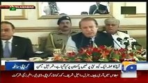 Geo News Headlines 14 May 2015_ All Parties Reaction on Karachi Bus Firing Issue