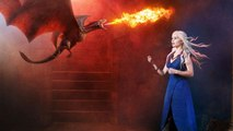 Game of Thrones (S1E10) : Fire and Blood youtube