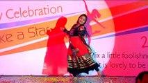 Manwa lagey dance performance