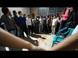Egyptian gunmen kill three outside church in Cairo
