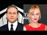 50 Shades of Grey: Charlie Hunnam pulls out of movie