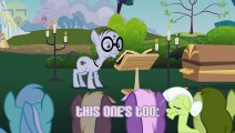 PMV - The Perfect Stallion Lyrics (on screen) - Hearts and Hooves Day   Download