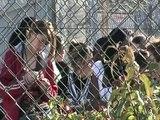 Union européenne: lutte contre les migrants à la frontière Grèce-Turquie