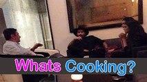 Ranveer Singh - Deepika Padukone's 'SECRET' Family Meeting - The Bollywood