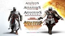 Assassin's Creed Syndicate - Teaser Trailer - Assassins Creed 2015