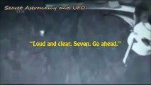 Gemini 7 UFO Incident Gemini 7 Incidente OVNI, الجوزاء 7 UFO حادث