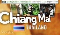 """Chiang Mai"" Danlucy's photos around Chiang Mai, Thailand (eagle house treck chiang mai)"