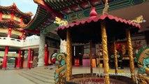 Kuala Lumpur, Malaysia Vacation Travel Guide
