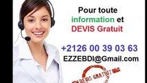 Résine Epoxy  +212600 39 03 63 Revêtement de sol Maroc dans une clinique