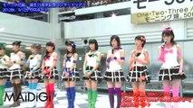 モーニング娘。 CD発売記念イベント #Yuko Nakazawa #Japanese Idol