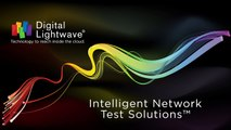 Awesome New Digital Lightwave Tech