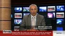 ESJ Lille : une nouvelle école de journalisme