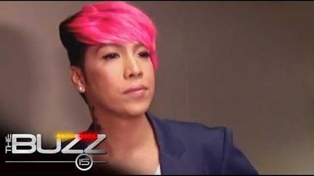 Vice Ganda clears up rumors with Terrence Romeo