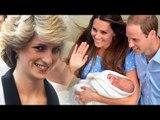 英イクメン王子 育児は母流で