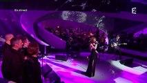 Vanessa Paradis La Chanson des Vieux Cons, victoire de la musique 2014