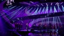 Vanessa Paradis - La Chanson des vieux cons + interview Victoires de la Musique 2014