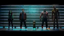 GUARDIANS OF THE GALAXY: Groot | Deutsch German 2014 Marvel [HD] [Sub]
