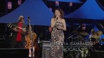 International Jazz Day: Round Midnight with Roberta Gambarini and Earl Klugh