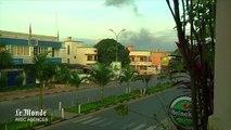 Burundi : les combats font rage