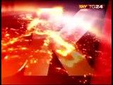 Inizio trasmissioni canale CIELO su DTT e SKY
