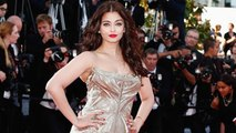 Aishwarya Rai Bachchan To Unveil First Look Of Jazbaa At Cannes 2015