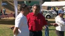 TREFFEN 2010, México, D.F.