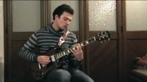 Chuck Berry - Johnny B Goode - guitar cover by String