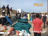 Eritrean News - Over 300 Eritrean Migrants die in Italy - ኢጣሊ - ሓደጋ ጃልባ