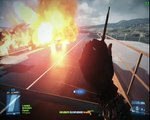 Battlefield 3: Jets vs C4