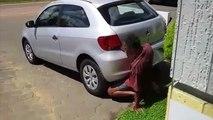 Des tarés ont des relations avec des voitures : La mécanophilie