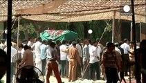 """Пакистан: на месте убийства мусульман-исмаилитов в Карчи найдены листовки """"Исламского государства"""""""