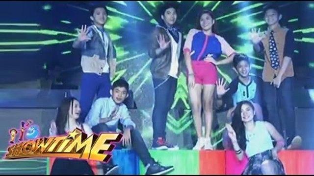 Kapamilya Teen Stars dance number