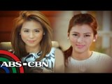 Up Close with Gonzaga sisters