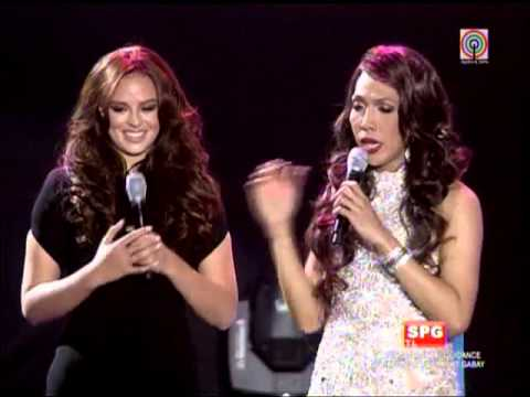 Vice, Georgina Wilson spoof beauty pageants